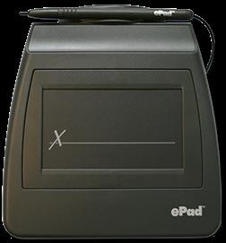 ePadLink - ePad Signature Pad